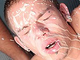 Hot men extreme cumsho