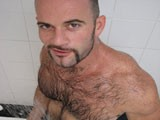 Hairy and Hunky Amateu