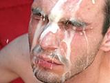 Huge Creampie Facial A