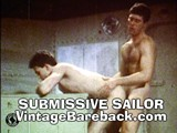 Submissive Sailor