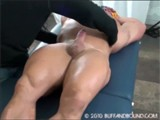 Skye Woods Tickle