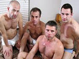 4 Way Amateur Romp