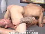 Bo Dean and Jimmy Coxx