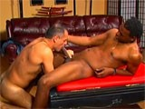 Gay Interracial Sex