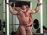 Stone Henge Muscle Gym
