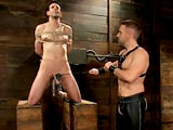 Dirk Caber and Jason M