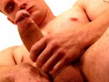Huge Straight Cock Jac