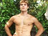 Furry Muscle Jock Dane