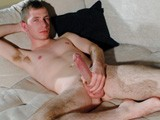 Young Lad Big Cock