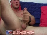 Muscle Bud Stroking