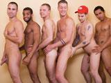 Atlanta Orgy