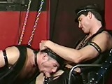 Submissive Slave Satis