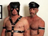 Tony's Slave