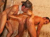 Cowboy Butt Fuckers