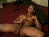 Vu Jerk Off from Gay Asian Twinkz