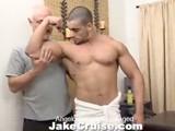 Angelo Massaged