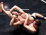Shane Erickson vs Jimm