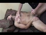 Xio Blows His Creamy L