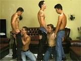 Orgy Boys
