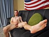 Corporal Mack Shoots