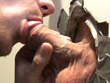 Gloryhole Surprise Fuc