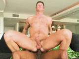 Tanner's Big Dick Ride