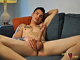 Cock Sucking Stud