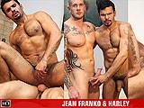Jean Franko Harley Eve
