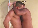 Male Strippers Hooking