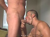 Craving Hard Cock