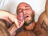 Huge Cock Fucks Muscle