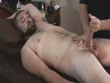 Casey Black Stroking H
