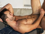 TITAN Leo Alarcon and