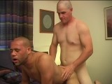 Awesome Cock Dude