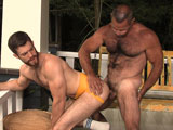 Gay Porn - Trent Locke and Tim Kelly from Colt Studio Group