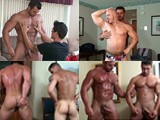 Gay Muscle Worship