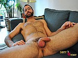 Horny Otter Squirts  S