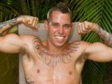 Horny Punk Hawaiian Tr