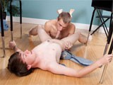 Gay Cuties Classroom F