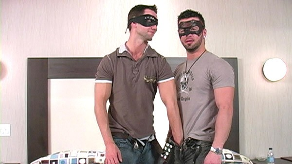 maskurbate chris and dereck