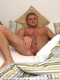 Marcus from Next Door Male