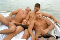 Visconti Boating from Visconti Triplets