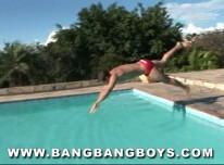 Wagner from Bang Bang Boys