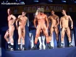 Horny Model Boys from Horny Model Boys