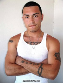 Arael from Miami Boyz