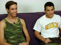 Giovanni And Chad from Broke Straight Boys