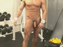 Reese Live On Cam from Randy Blue