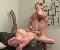 Joey And Billy from Sean Cody