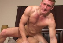 Redheads Fucking from Sean Cody