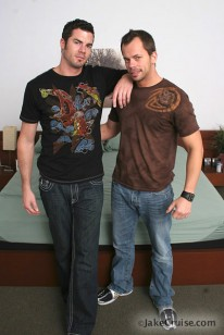 Michael And Chad from Jake Cruise